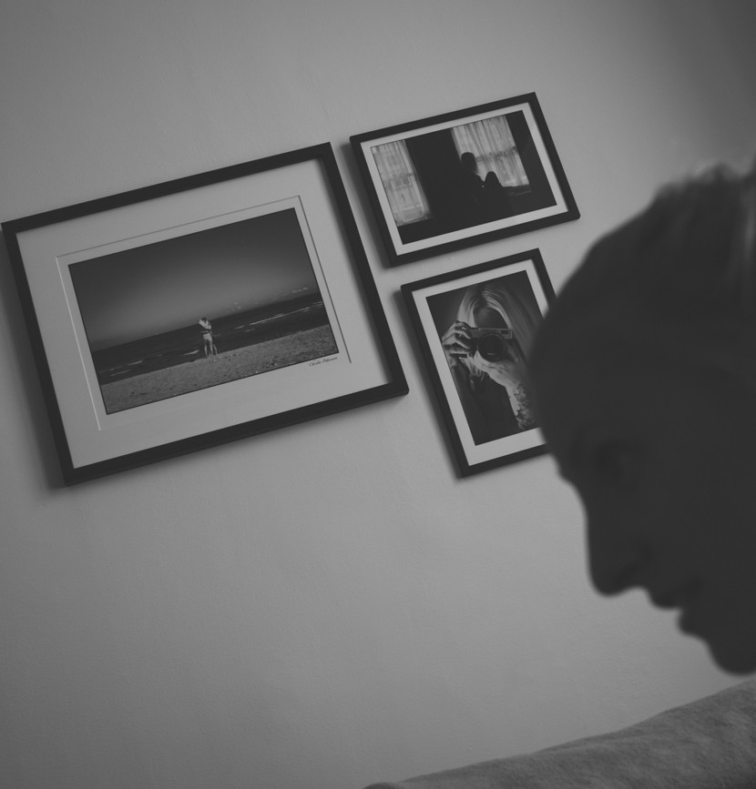 Always in frame