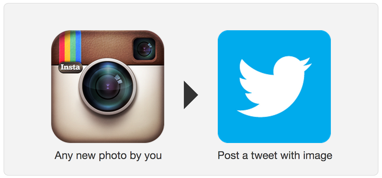 Post your Instagram photos as native Twitter pictures