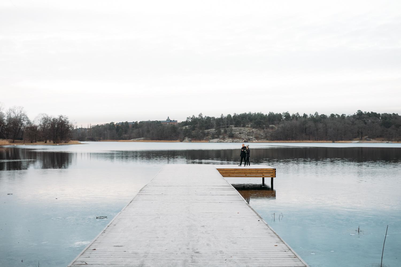 Hagaparken Stockholm