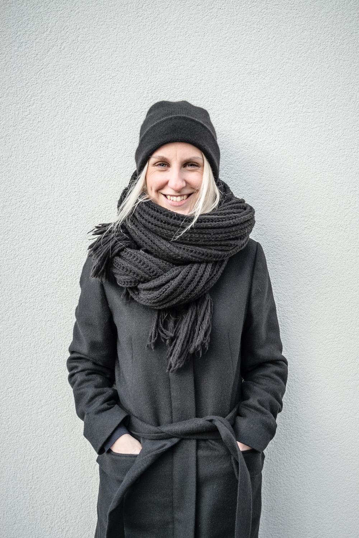Camilla Persson, by Per Pettersson